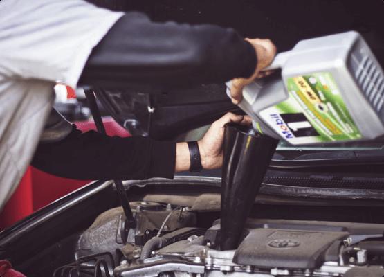 Mecánica general para coches en Alcobendas
